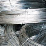 alambre galvanizado-de-acero