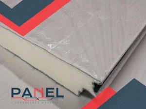 ¿Qué usos tiene el panel superwall en la construcción?